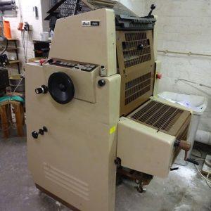 Rotaprint R45K