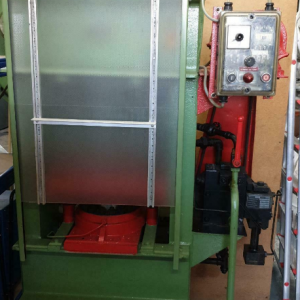 Prasa hydrauliczna 150ton